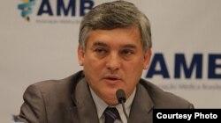 Florentino Cardoso, Asociación Médica Brasileña