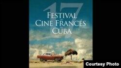 17 Festival de Cine Frances en La Habana