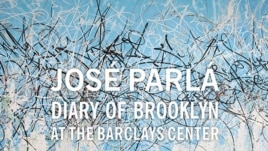 Jose Parla en el Brooklyn Center