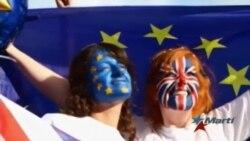 Encuesta: ¿Se separará Gran Bretaña de la Unión Europea?