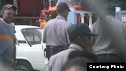 Reprimen en Las Tunas a activistas del MCL