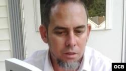 El pastor cubano Mario Felix Lleonart.