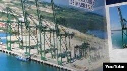 """Zona Especial del Mariel, el """"Hong Kong cubano"""""""