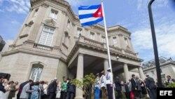 Opinan desde Cuba sobre reapertura de embajadas entre EEUU y Cuba