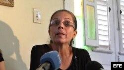 Diputado argentino se reunió con familia de Payá y otros opositores