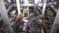 FMI prevé en Venezuela inflación de hasta 1.000.000%