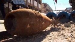 Se recrudecen los combates en Alepo
