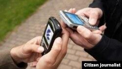 Reporta Cuba ETECSA interfiere celulares en Cuba.