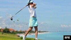 La firma británica Esencia, tiene luz verde para construir en Cuba un lujoso campo de golf valorado en $350 millones.