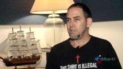 Pastor cubano presenta libro sobre su vida como líder religioso y activista en Cuba
