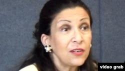 Declaraciones de abogada Grisel Ybarra a Martí Noticias