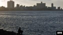 Programa de televisión popular en Chile debate el tema cubano
