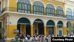 El escándalo de Habaguanex empezó por el bar-restaurante La Factoría, o la Casa de la Cerveza.
