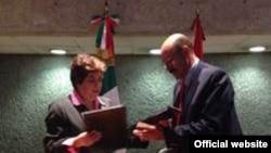 Reunión entre autoridades de Cuba y México para revisar acuerdo migratorio.