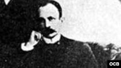 La muerte de Martí y el 20 de mayo