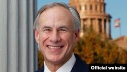 Gobernador de Texas, Greg Abott