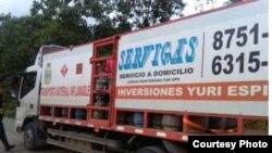 Agentes de la Fuerza Pública de Costa Rica descubren otro método del tráfico humano en la región.