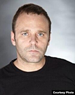 Actor cubano, Mauricio Rentería