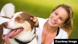 El estudio no pudo determinar si los canes prefieren a personas cooperativas.