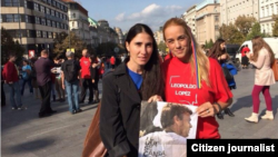 Participan opositores cubanos en Foro de Praga