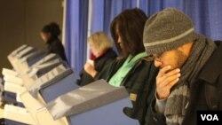 Son 27 millones de latinos que están registrados para votar de los cuáles se espera que 13 millones acudirán este año a las urnas.