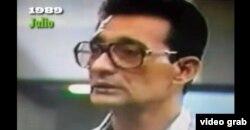 El general Arnaldo Ochoa ¿chivo expiatorio?