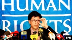 Human Rights Watch: derechos humanos en Latinoamérica