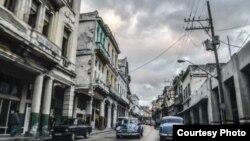 La Calzada del Cerro es una importante vía de La Habana que comunica varios municipios de la ciudad (IPS)