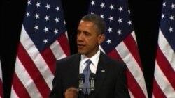 Presidente Obama explica su visión de una reforma migratoria