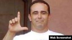 Eduardo Cardet, coordinador nacional del MCL