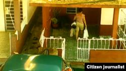 Reporta Cuba negocio leche foto red cubana