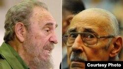 Continúa en Argentina repercusión por documentos que revelan relación Castro-Videla