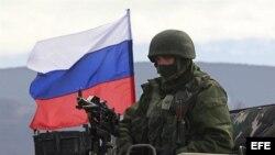 Crimea impide visita de funcionario de DDHH