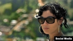 Yaima Pardo es realizadora y activista LGBTI en la isla. (Foto: Facebook)