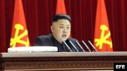 El gobernante Kim Jong-un busca ahora convertir a Corea del Norte en un paraíso para el esquí sobre nieve.