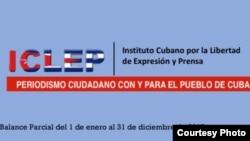 Contacto Cuba Indice cubano de Libertad de Prensa