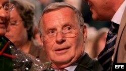 Pierde inmunidad diputado alemán izquierdista