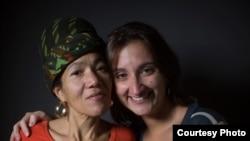 """Mujeres refugiadas"": Una cubana en Brasil."