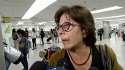 Viuda de Payá expresa indigación por negativa de autoridades a permitir su entrada a Cuba