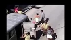 """""""La represion politica en Cuba,no tiene edad"""" -- video de Angel Moya (YouTube)"""