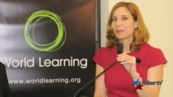 Organización World Learning responde a ataque del Gobierno cubano