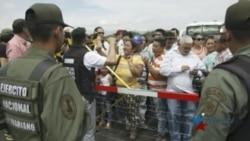 Frontera con Colombia muestra cara más radical del régimen de Maduro