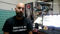 VIDEO. Artista Yulier P. asegura firmó documento acusatorio bajo presión policial