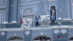 """""""¡Abajo Castro! ¡Abajo la dictadura!"""": gritan en Santiago de Cuba el 26 de julio"""