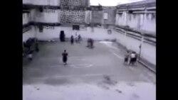 Logran filmar interior de la cárcel Valle Grande