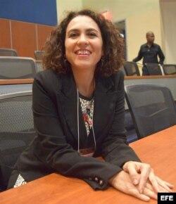 Beatriz Calvo Peña