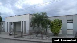 Tribunal de Justicia de Palma Soriano.
