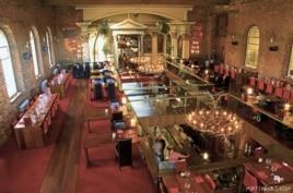 Alma de Cuba Restaurant en Livepool