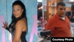 Lisandra Laborde Rico confesó el asesinato de una pareja de ancianos en Lignano, pero su hermano Reiver regresó a Cuba.