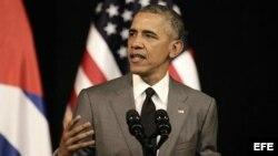 Detalles sobre la organización de la sociedad civil a partir del discurso de Obama